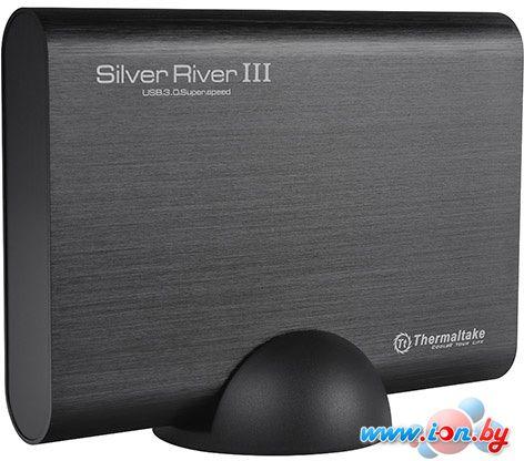 Бокс для жесткого диска Thermaltake SilverRiver III 5G 3.5 (ST002) в Могилёве