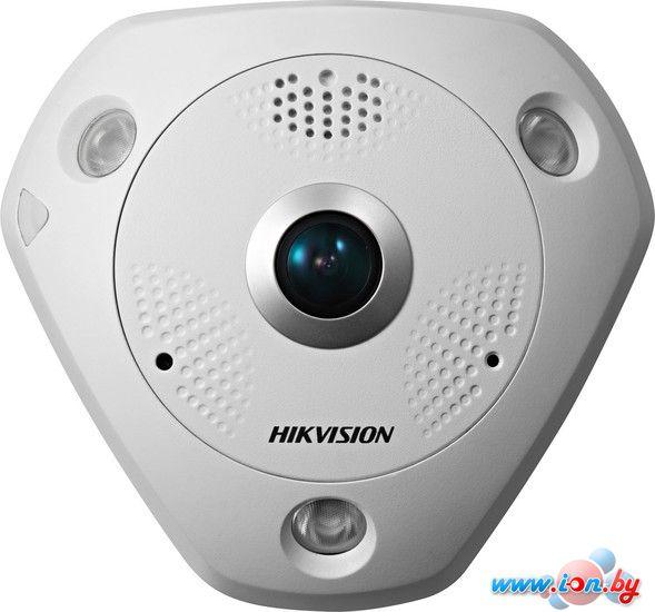 IP-камера Hikvision DS-2CD6362F-I в Могилёве