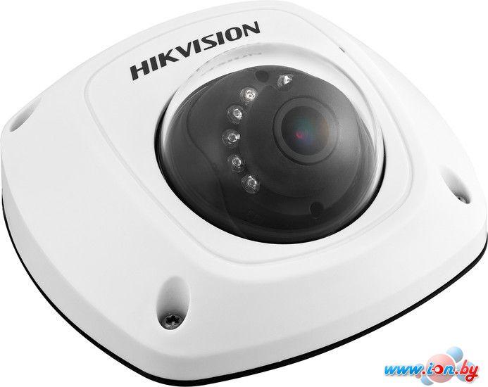 IP-камера Hikvision DS-2CD2542FWD-IWS в Могилёве