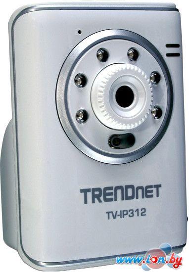 IP-камера TRENDnet TV-IP312 в Могилёве