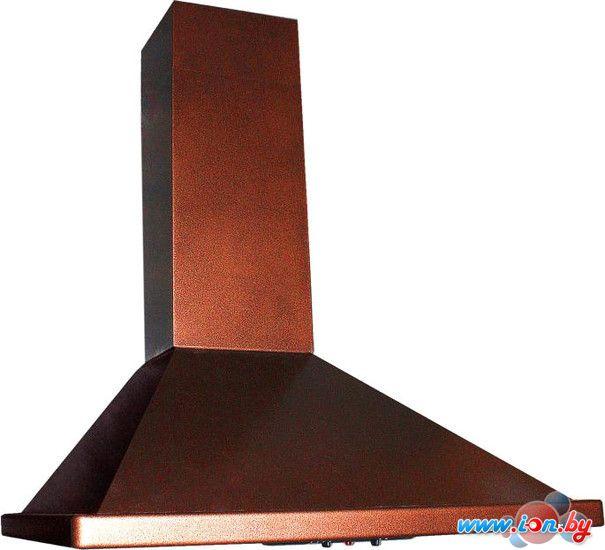 Кухонная вытяжка Elikor Оптима 50П-430-П3Л (медный антик) в Могилёве