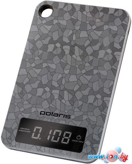 Кухонные весы Polaris PKS 0531ADL CRYSTAL в Могилёве