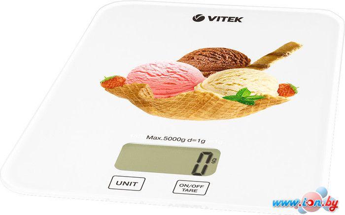 Кухонные весы Vitek VT-2420 W в Могилёве