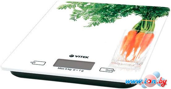 Кухонные весы Vitek VT-2418 W в Могилёве