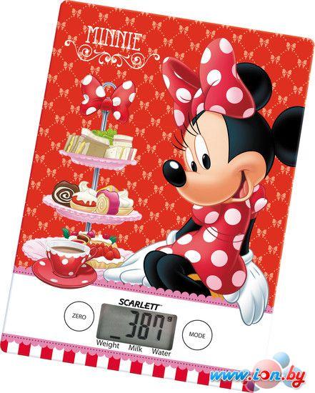 Кухонные весы Scarlett SC-KSD57P99 в Могилёве
