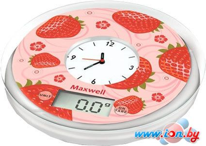 Кухонные весы Maxwell MW-1452 в Могилёве