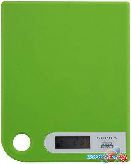 Кухонные весы Supra BSS-4100 в Могилёве