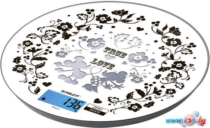 Кухонные весы Scarlett SC-KSD57P03 в Могилёве