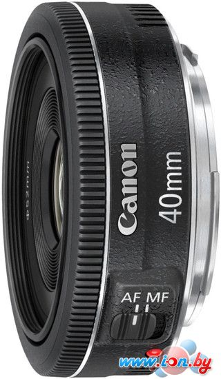 Объектив Canon EF 40mm f/2.8 STM в Могилёве