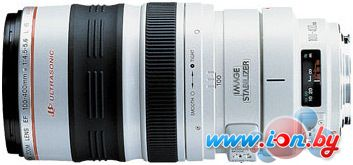 Объектив Canon EF 100-400mm f/4.5-5.6L IS USM в Могилёве
