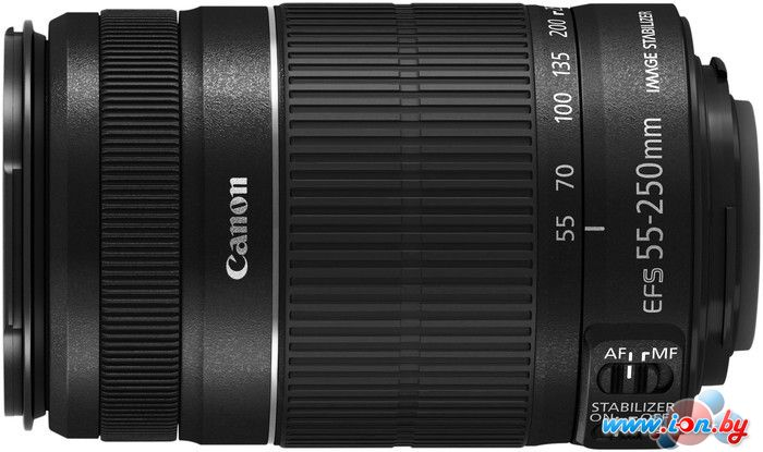 Объектив Canon EF-S 55-250mm f/4-5.6 IS II в Могилёве