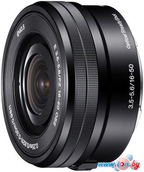 Объектив Sony E PZ 16-50mm F3.5-5.6 OSS (SELP1650) в Могилёве