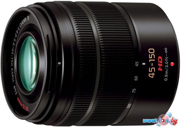 Объектив Panasonic LUMIX G VARIO 45-150mm F4.0-5.6 ASPH. MEGA O.I.S. (H-FS45150) в Могилёве