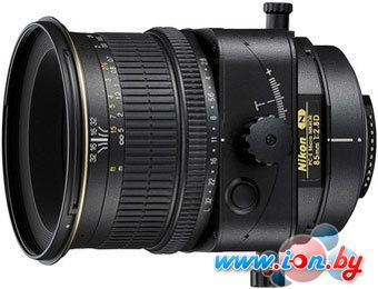 Объектив Nikon PC-E Micro NIKKOR 85mm f/2.8D в Могилёве