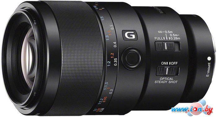 Объектив Sony FE 90mm F2.8 Macro OSS (SEL90M28G) в Могилёве