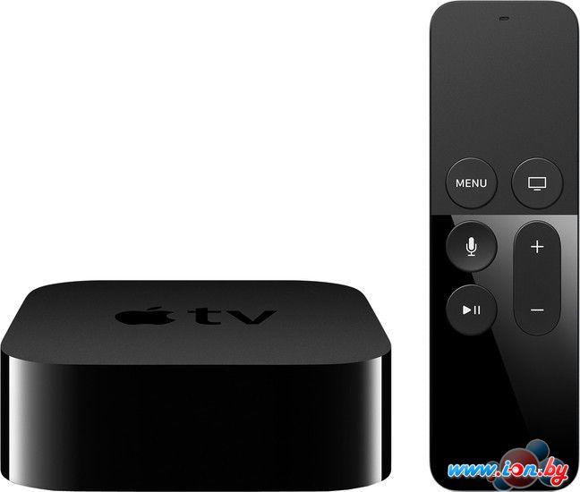 Медиаплеер Apple TV (4-е поколение) 64 GB [MLNC2] в Могилёве
