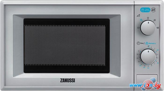 Микроволновая печь Zanussi ZFM20100SA в Могилёве
