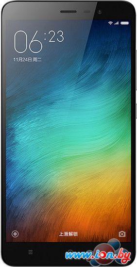 Смартфон Xiaomi Redmi Note 3 Pro 16GB Grey в Могилёве