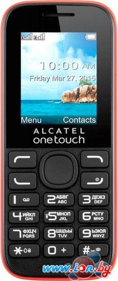 Мобильный телефон Alcatel One Touch Red [1052D] в Могилёве