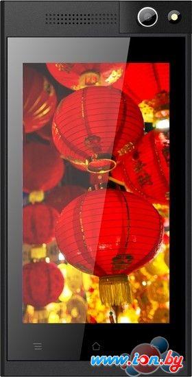 Мобильный телефон BQ Hofu Black [BQM-4040] в Могилёве