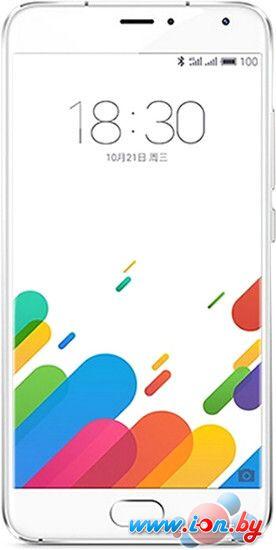 Смартфон MEIZU M1 Metal 32GB White в Могилёве