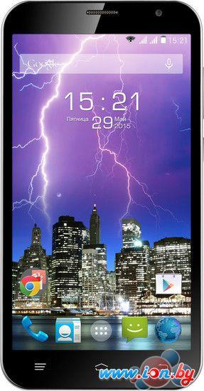 Смартфон Fly FS551 Nimbus 4 Black в Могилёве
