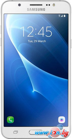 Смартфон Samsung Galaxy J7 (2016) White [J710F/DS] в Могилёве