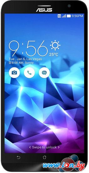 Смартфон ASUS Zenfone 2 Deluxe (128GB) (ZE551ML) Purple в Могилёве