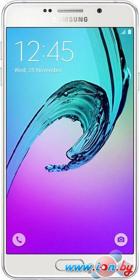Смартфон Samsung Galaxy A7 (2016) White [A710F] в Могилёве