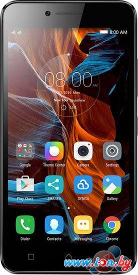 Смартфон Lenovo Vibe K5 Graphite Gray [A6020a40] в Могилёве