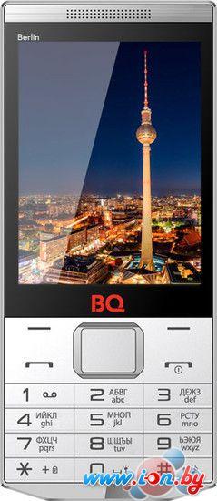 Мобильный телефон BQ Berlin White [BQM-3200] в Могилёве