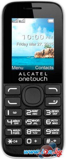 Мобильный телефон Alcatel One Touch White [1052D] в Могилёве