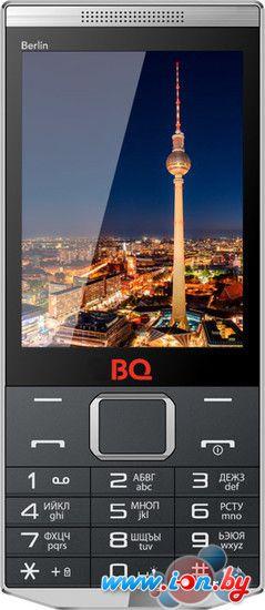Мобильный телефон BQ Berlin Grey [BQM-3200] в Могилёве