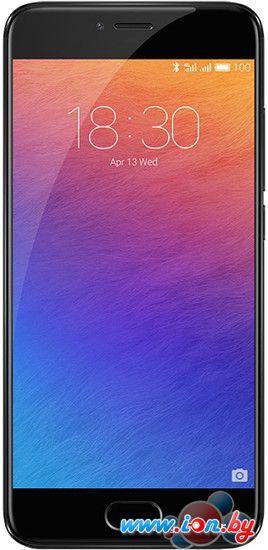 Смартфон MEIZU Pro 6 64GB Gray в Могилёве
