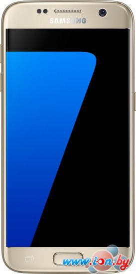 Смартфон Samsung Galaxy S7 32GB Gold Platinum [G930FD] в Могилёве