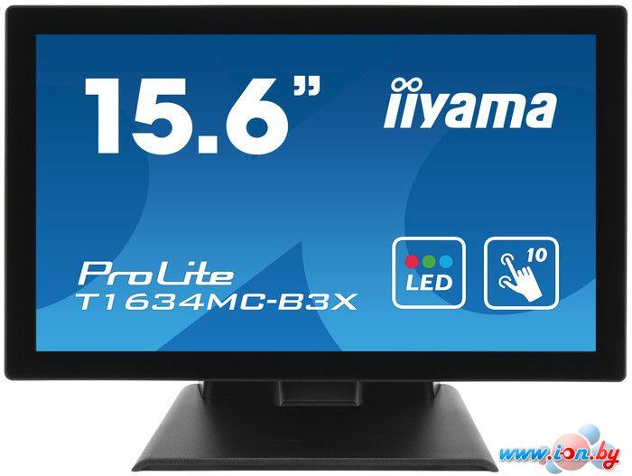 Монитор Iiyama ProLite T1634MC-B3X в Могилёве
