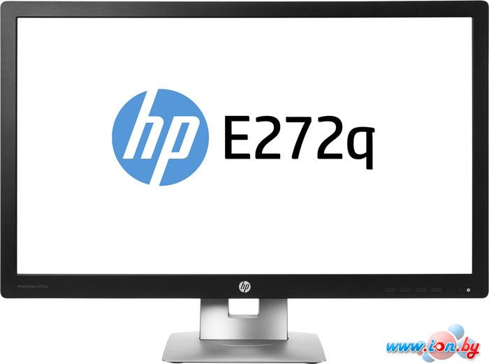 Монитор HP EliteDisplay E272q [M1P04AA] в Могилёве