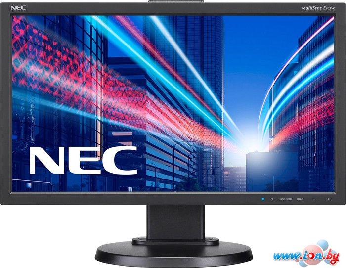 Монитор NEC MultiSync E203Wi-BK в Могилёве