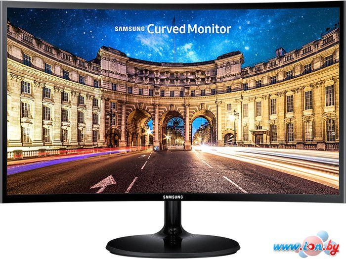 Монитор Samsung C27F390FHI [LC27F390FHIX] в Могилёве