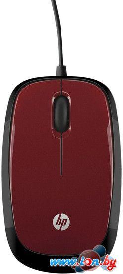 Мышь HP X1200 (красный) [H6F01AA] в Могилёве