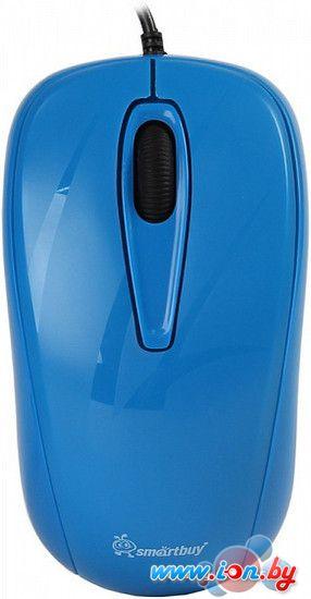 Мышь SmartBuy 310 (голубой) [SBM-310-CN] в Могилёве