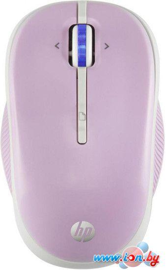 Мышь HP X3300 (розовый) [H4N95AA] в Могилёве