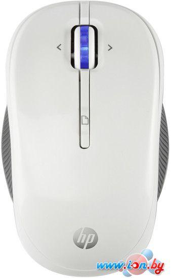 Мышь HP X3300 (белый) [H4N94AA] в Могилёве