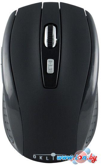 Мышь Oklick 455MW [945818] в Могилёве