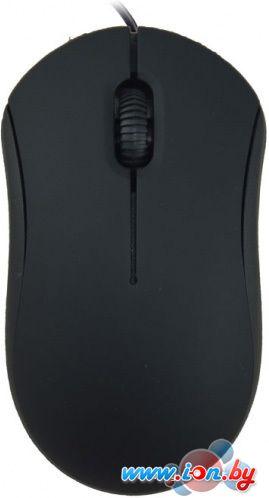 Мышь Ritmix ROM-111 (черный) в Могилёве