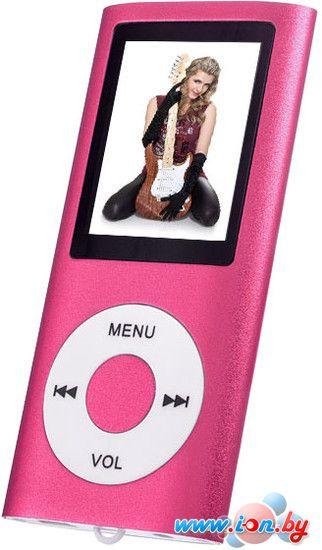 MP3 плеер Perfeo I-Sonic VI-M011 Fuchsia в Могилёве