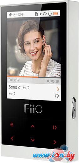 MP3 плеер FiiO M3 8GB в Могилёве