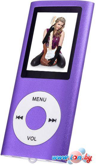 MP3 плеер Perfeo I-Sonic VI-M011 Purple в Могилёве