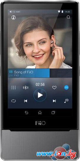 MP3 плеер FiiO X7 32GB в Могилёве