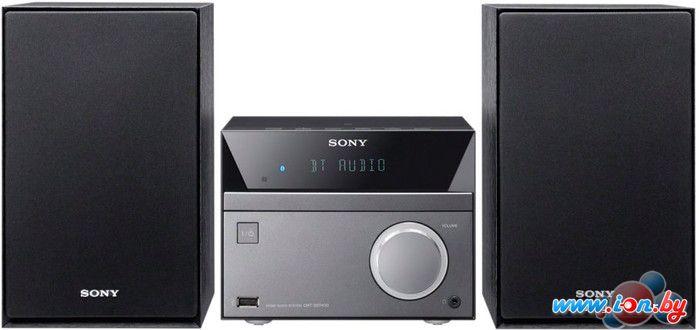 Микро-система Sony CMT-SBT40D в Могилёве